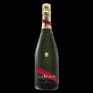 Champagne Mumm