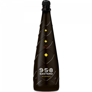 Santero 958 Top Milessimato Extra Dry Bianco
