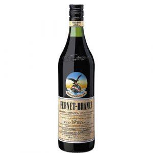 Amaro Fernet-Branca