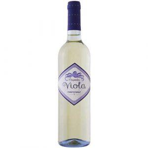 Galestro Capsula Viola Chardonnay