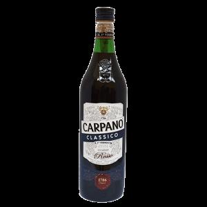 Vermouth Carpano Classico Rosso