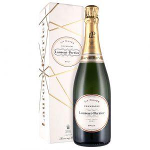 Champagne Laurent Perrier in Astuccio