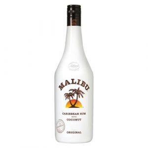 Coconut Rum Malibu