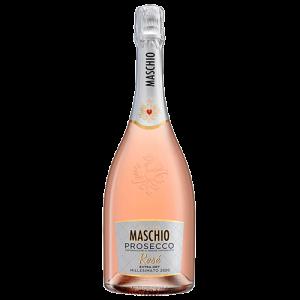 Maschio Prosecco Rosé Extra Dry Millesimato
