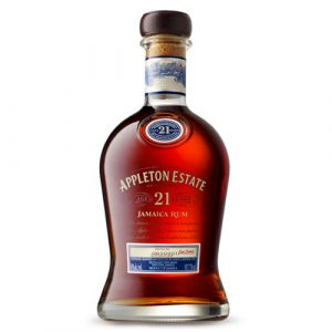 Rum Appleton Estate 21 Years