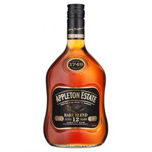 Rum Appleton Estate Rare Blend 12 Years