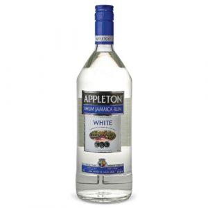 Rum Appleton White