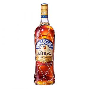 Rum Brugal Añejo Superior
