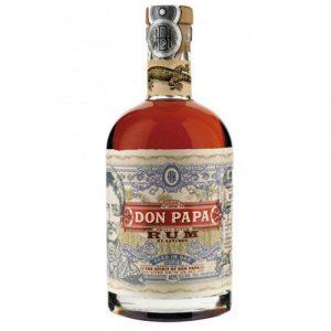 Rum Don Papa 7 Years Old