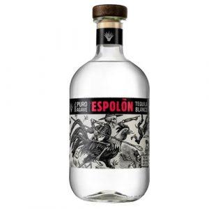 Tequila Espòlon Blanco
