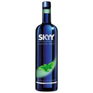 Vodka Skyy Glacial Mint