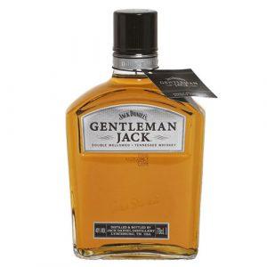 Whiskey Gentleman Jack Daniel's