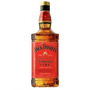 Whiskey Jack Daniel's Fire Cinnamon