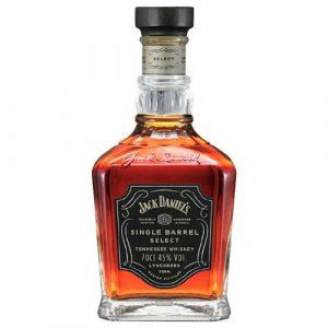 Whiskey Jack Daniel's Single Barrel